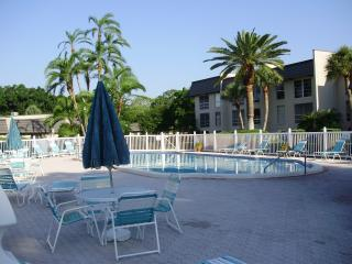 pool/hot tub/golf/tennis on premises - Seminole vacation rentals
