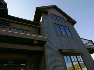 Stump`s Townhouse in Downtown Whitefish - Whitefish vacation rentals