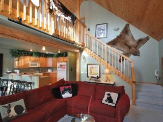 Golf Course Chalet on McCall Golf Course - McCall vacation rentals