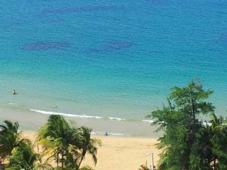 BEACH FRONT PARADISE - Luquillo vacation rentals