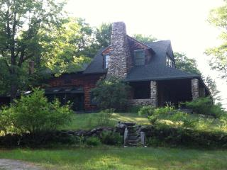 Stonecrop - 18 ac Chocorua Lk Estate-Water Access! - Tamworth vacation rentals