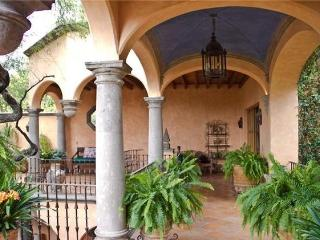 Luxury villa with pool and full staff! - San Miguel de Allende vacation rentals