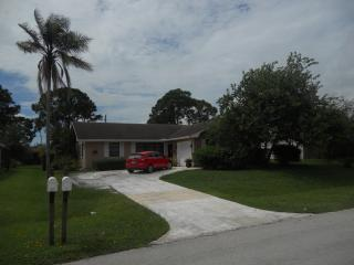 Furnished pool home, newly renovated, gorgeous! - Port Saint Lucie vacation rentals