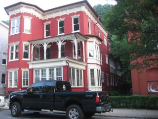 THE VICTORIAN AT JIM THORPE - Jim Thorpe vacation rentals