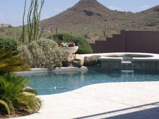 Vacationers Dream - Scottsdale vacation rentals