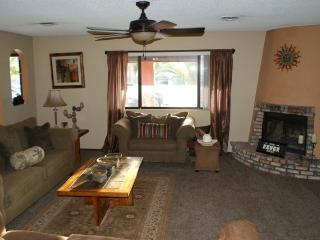 RIVER RANCH STYLE CASA-VIEWS VIEWS VIEWS! - Arizona vacation rentals