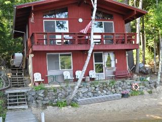 Waterfront Lake House - Lakes Region vacation rentals