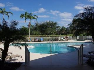 Excellent Gated Premier Naples Golf Course Condo - Naples vacation rentals