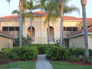 Lovely Second Floor Condo on the Lake in Osprey Co - Estero vacation rentals