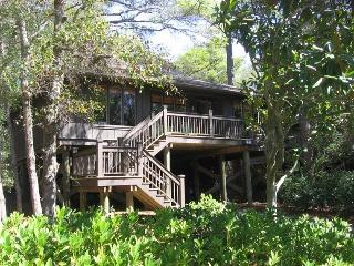 Inlet Cove #80 - Exceptional Decor - Kiawah Island vacation rentals