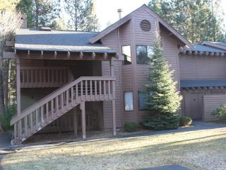 zRidge Condo 12 - Sunriver vacation rentals