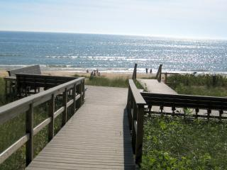 Lake Michigan Association - Shelby vacation rentals