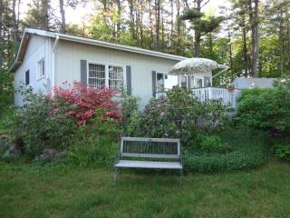 Ogunquit Cottage walk to beach - Ogunquit vacation rentals