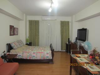 Cozy Condo for short-term rent in classy Alabang - Muntinlupa vacation rentals