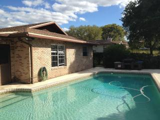 Ideally Located in an Established Community - Lakeland vacation rentals