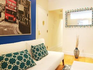 Stay near Gramercy Park in this 1 bedroom - Manhattan vacation rentals
