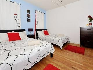 Stay in Chelsea, 4 bedroom 2 bathroom Apartment - Manhattan vacation rentals