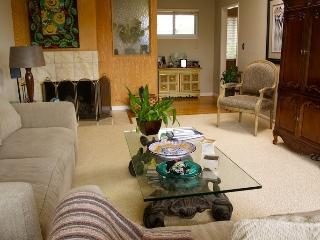 FAMILY FRIENDLY GREAT FOR TWO FAMILIES - San Bruno vacation rentals