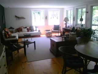 Casual 60's Style West Falmouth Family Home - West Falmouth vacation rentals