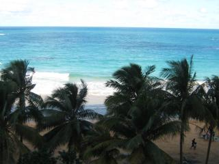 Oceanfront Condo with Spectacular View! - Puerto Rico vacation rentals