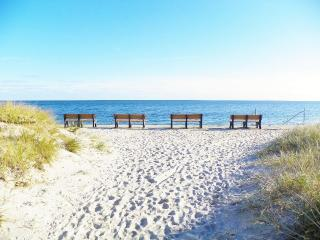 Immaculate SeaView Beach House in S.Yarmouth - South Yarmouth vacation rentals