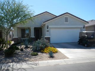 Stay at our Awesone Arizona Vacation/golf home - Queen Creek vacation rentals