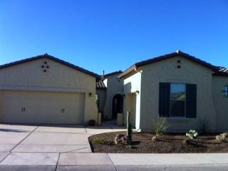 Fantastic New Gated Adult Community Rental - Goodyear vacation rentals