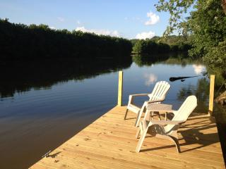 Vacation cabin, southwest ohio, Cincinnati region - Ohio vacation rentals