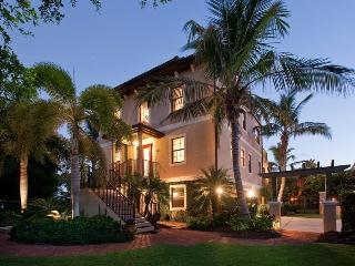 Luxury home on the Island of Venice - Venice vacation rentals
