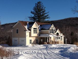 Beautiful Ski Home! Built to Entertain! - Ludlow-Okemo Ski Area vacation rentals