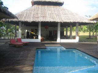 Tropical Island Luxury Villa, Panglao Phillippines - Visayas vacation rentals