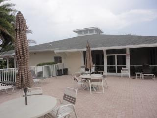 Condo in gated community for winter rental - Englewood vacation rentals