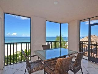 Perfect Gulf Front Getaway - Englewood vacation rentals