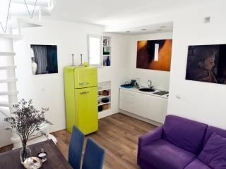 Modern and bright duplex close to Canal St Martin - Venice vacation rentals