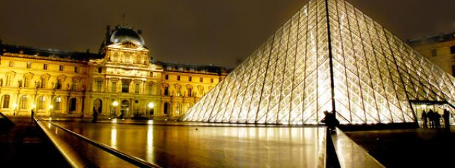 A DESIGNER LUXURY~3 BEDROOM APT IN THE DEEP HEART OF LOUVRE - Image 1 - Paris - rentals