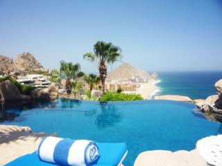 Casa Miramar - Pedregal, 3 or 4 Bed, Ocean View - Cabo San Lucas vacation rentals