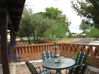 Fantastic view of Santa Rita Mountains - Green Valley vacation rentals