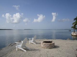 Open water on the gulf-one month minimum stay 2014 - Little Torch Key vacation rentals