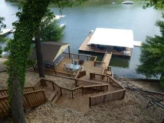 Large Lake Front Family Friendly Home - Osage Beach vacation rentals