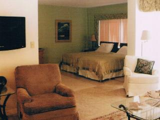Villa rental on the Atlantic Ocean in Florida - Fort Pierce vacation rentals