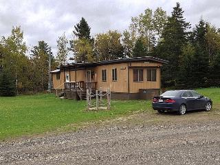 LODGING FOR THE NORTH MAINE WOODS - Ashland vacation rentals