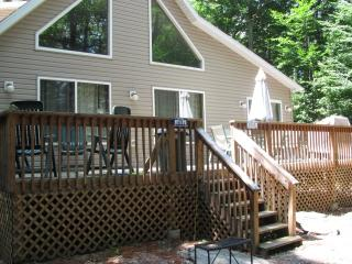 Wallenpaupack Lake Estates Vacation Home - Lake Ariel vacation rentals