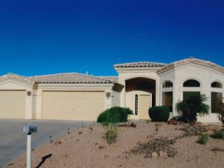 Wonderful Winter Vacation Home - Lake Havasu City vacation rentals