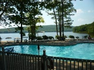 30~Laurelwoods - Big Boulder Lake & Ski - Hot Tub - Lake Harmony vacation rentals
