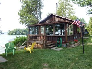 Dodge Bay, Waterfront Cottage - Cape Vincent vacation rentals