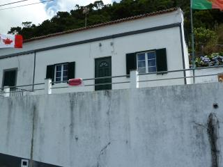 Agua De Pau Townhouse facing the Ocean - São Miguel vacation rentals