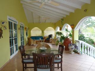 Beautiful house and garden - Kralendijk vacation rentals