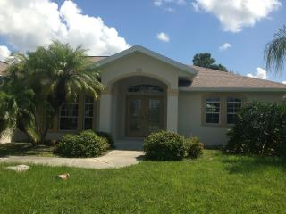 Waterfront Florida Vacation home - Rotonda West vacation rentals