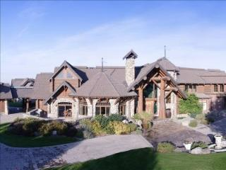 Basel Cellars Estate & Winery - the Extraordinary - Walla Walla vacation rentals