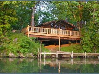 River Haven Cabin on the Shenandoah River!!!! - Elkton vacation rentals